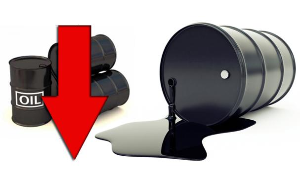 هل سيهبط النفط مجدداً ؟