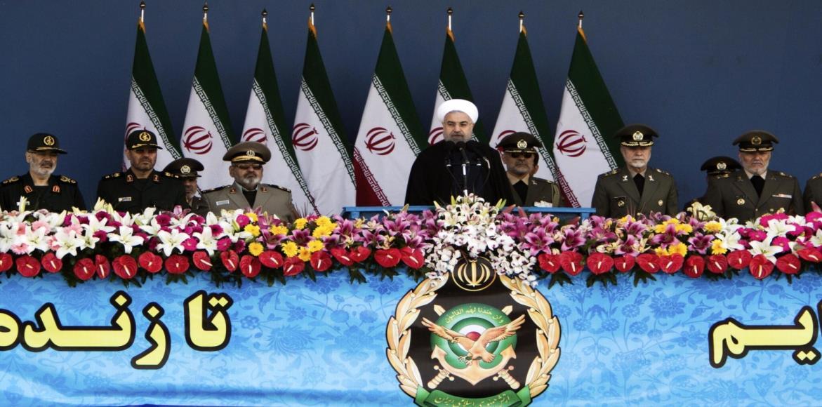 ايران تتقهقر