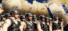 القوة العسكرية العربية المشتركة … غاية تكتيكية ام هدف استراتيجي؟