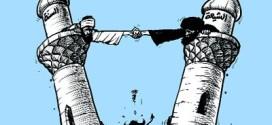 ما بين السنة والشيعة: هل يتحول الاشتباك إلى التشابك؟