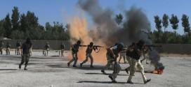 خطة المواجهة الامريكية في العراق