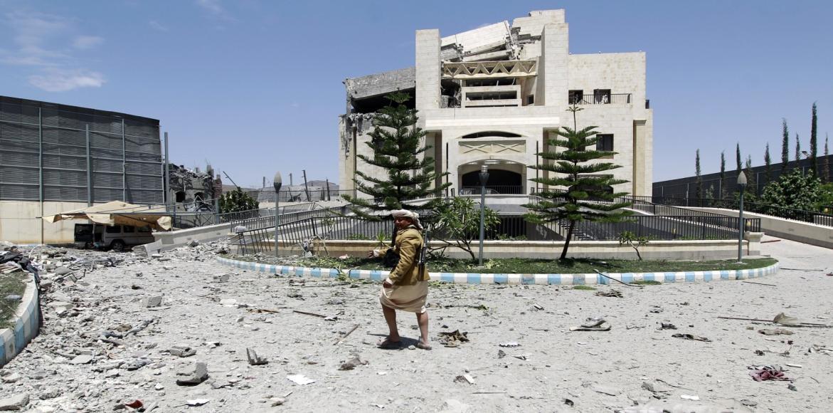 أوجاع المنطقة القادمة من اليمن