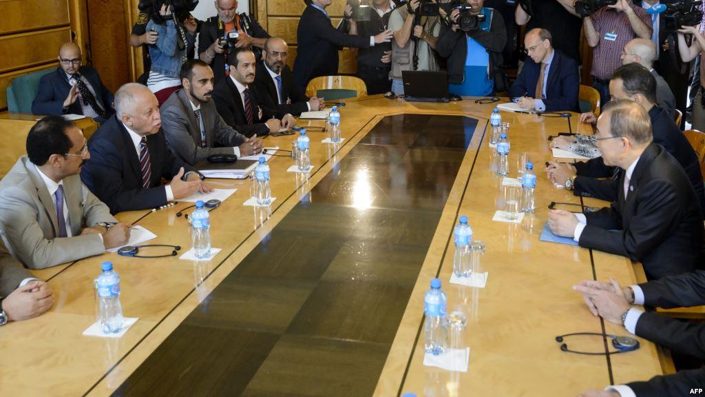 نجاح «جنيف اليمني» مرتبط بتنازلات الحوثي