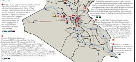 تقرير يكشف الوضع في العراق خلال يومي 25-26 حزيران/2015