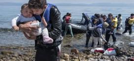 واشنطن بوست: مستوى قياسي لاعداد اللاجئين في 2014