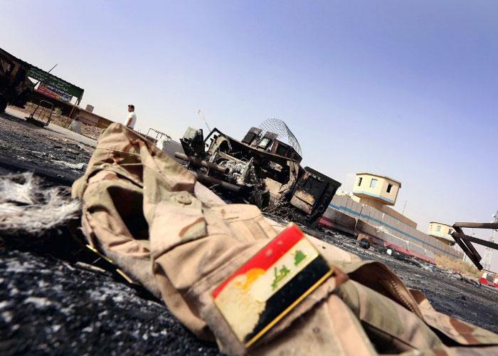 عام على «دولة الخلافة» أو ليلة سقوط.. الموصل!