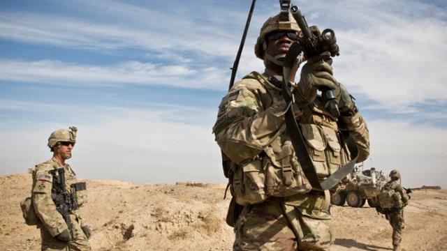 والآن: ماذا يجب أن تفعل الولايات المتحدة بشأن الدولة الإسلامية؟