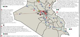 تقرير يكشف وضع العراق خلال يومي 9-10 تموز/2015