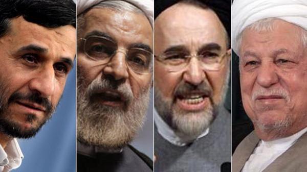 مترجمة تكشف محاولات 4 رؤساء إيرانيين التقرب من أميركا
