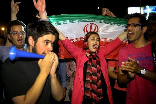 صفقة النووي والداخل الإيراني