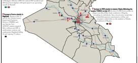 تقرير يكشف الوضع في العراق خلال الفترة 21-23 تموز/ 2015