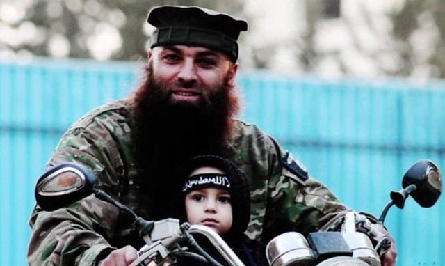 أشبال الخلافة.. دور الأطفال داخل تنظيم داعش