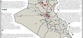 تقرير يكشف الوضع في العراق خلال الفترة من27-29 حزيران/2015,