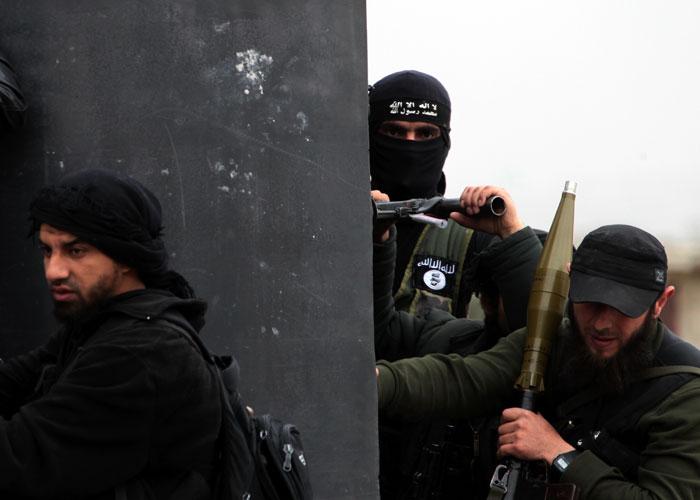 داعش يستحضر مصطلحات الماضي لخوض حروب الحاضر