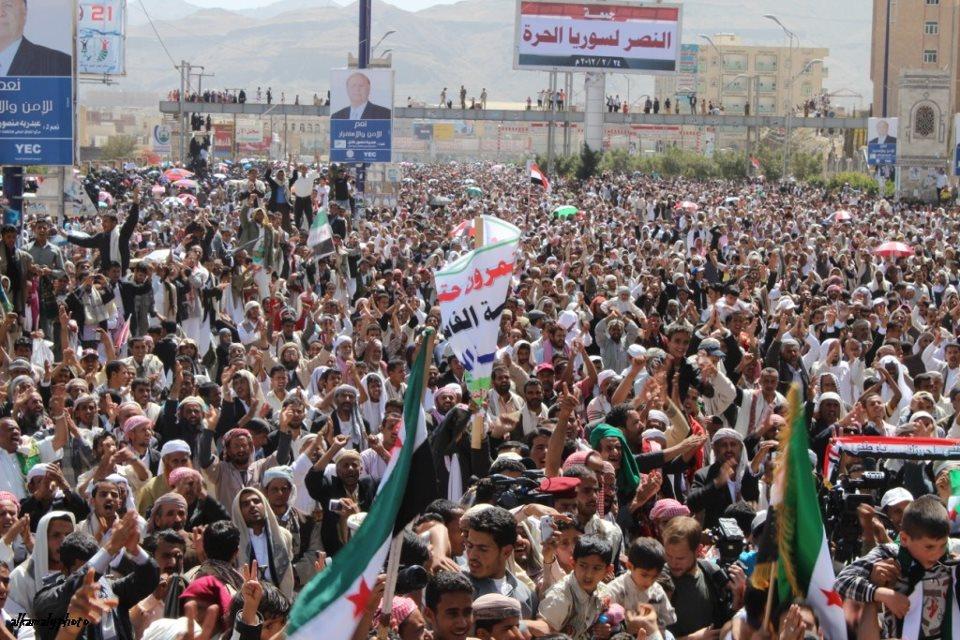 «شعوب سوريةٌ» قيد التكوين