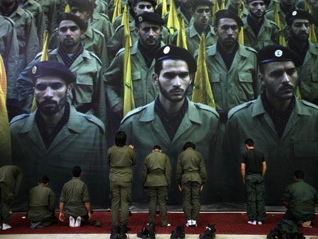 كيف يحول التدخل الإقليمي حزب الله؟
