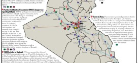 تقرير يكشف الوضع في العراق خلال يومي 18-20 تموز/2015