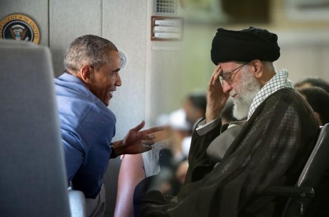 7 حقائق أدت إلى حتمية الاتفاق الإيراني