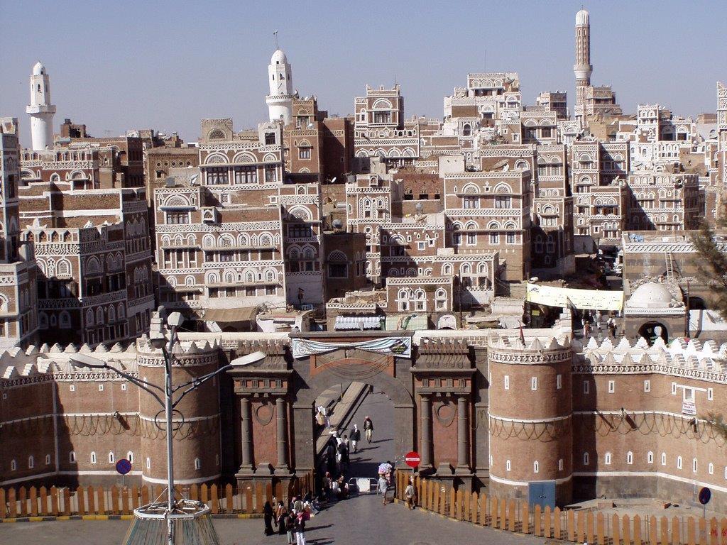 اليمن: الحرب من وجهة نظر انتهازية