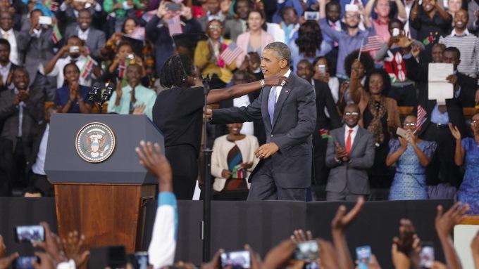 زيارة أوباما إلى كينيا وإثيوبيا: ما مدى أهميتها لإفريقيا؟