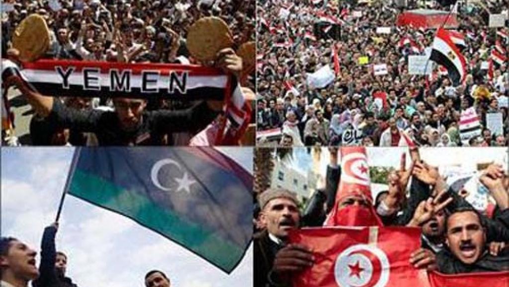 حرب الصورة: توظيف الصورة الصحفية في الحروب والثورات (2)