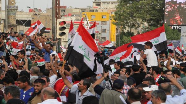 العراق: انقلاب أبيض للعبادي