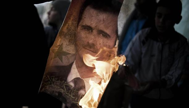 """عقدة الأسد في """"تسويات"""" الأزمة السورية"""