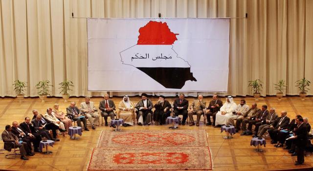 «تجليات» نظام المحاصصة الطائفية في بغداد