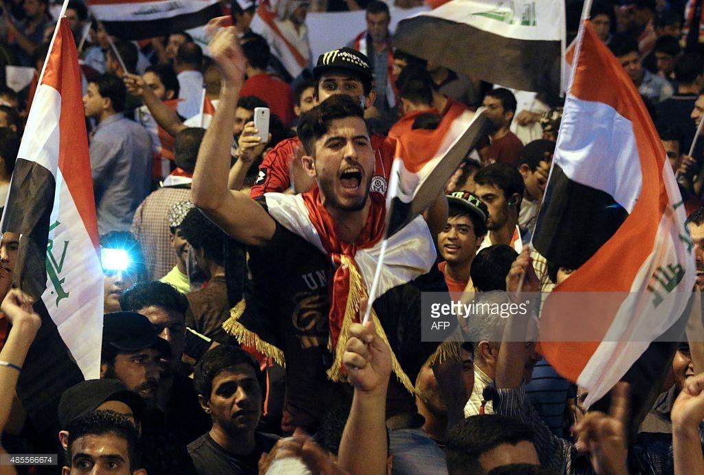 لماذا تخاف إيران من الحراك الشعبي العراقي وكيف تصرفت معه؟