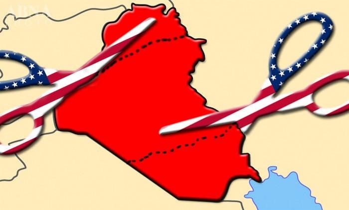 أميركا تكرر الدعوة إلى تقسيم العراق