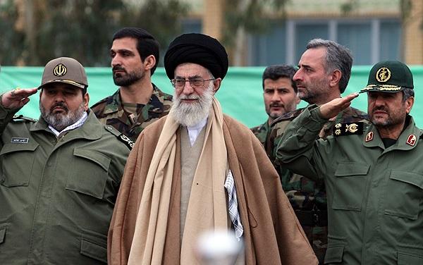 «الإنتفاضة ضد الفساد»: فشل «نظام إيران» العراقي