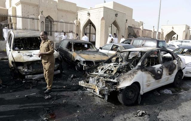 محاربة تنظيم «الدولة الإسلامية» وما بعده في الخليج