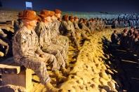"""تأمين """"قوة المراقبين المتعددة الجنسيات"""" في سيناء من دون تراجع أمريكي"""