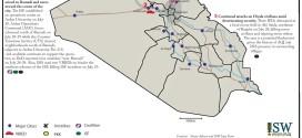 تقرير يكشف الوضع في العراق خلال الفترة 28-30 تموز/2015