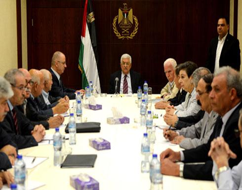 المأزق الفلسطيني الراهن!