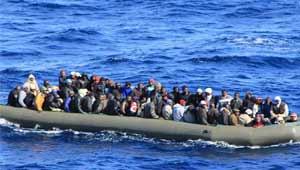 معضلة أوروبية: جدوي الاقتراب الأمني للهجرة غير الشرعية