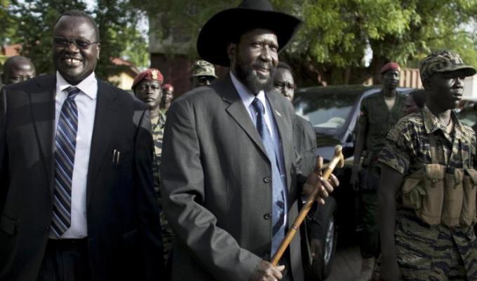 هل يصمد اتفاق السلام في جنوب السودان؟