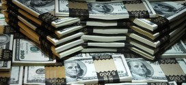 الظروف الاقتصادية و الامنية تهدد الاحتياطي النقدي الاجنبي في العراق
