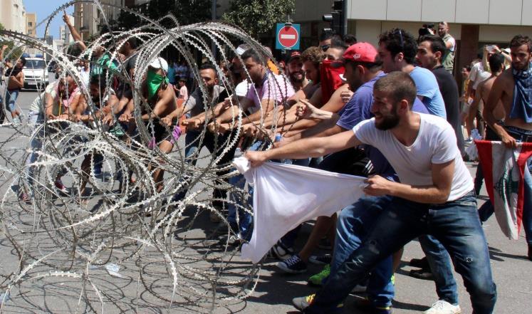 شباب لبنان بين الذاكرة الانتقائية والفرص الضائعة