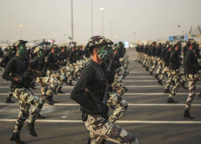 الأزمة تتعقد في اليمن.. الحل في القرار رقم 2216