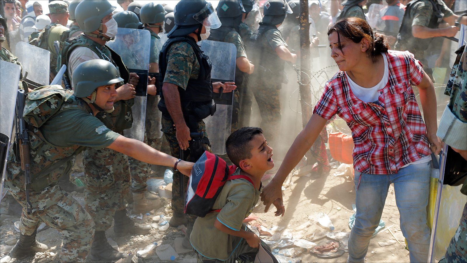 رحلة التيه السوري.. إشكالات المنطلق والمأوى