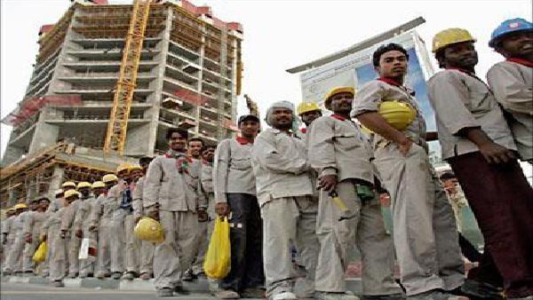 العمالة الوافدة في دول الخليج: واقعها ومستقبلها