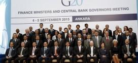 مجموعة العشرين :تفاؤل بنمو الاقتصاد العالمي