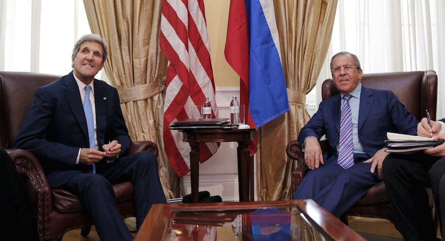 خطة بوتين: العراق لواشنطن وسورية لموسكو؟