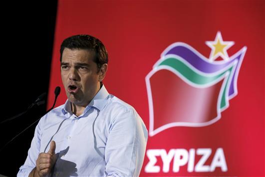 اليسار اليوناني ولعنة الحكم
