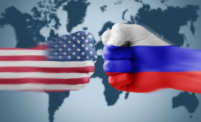 الحرب الباردة الجديدة