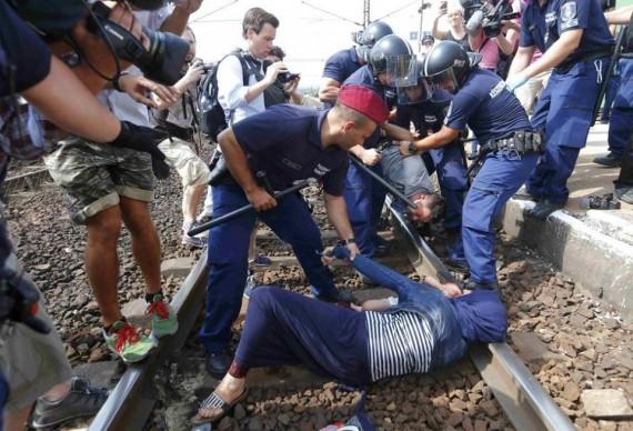 تركيا واللاجئون السوريون وأوروبا..الأيديولوجية تجدد نفسها