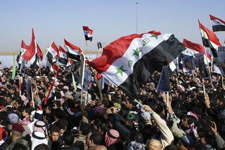 العمليّة السياسيّة في العراق تحفر قبرها