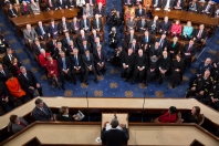 رسالة إلى أعضاء مجلس الشيوخ الأمريكي المترددين بشأن الاتفاق مع إيران