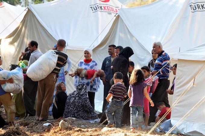 معضلة اللاجئين: أرض خصبة لنشوب صراعات مستقبلية